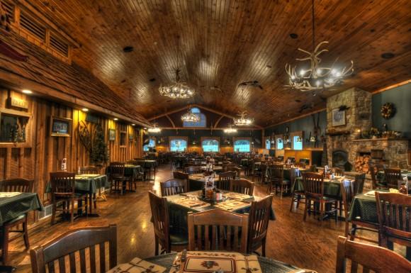 Doty S Restaurant