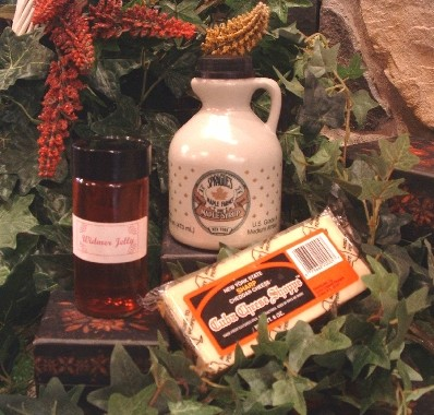 Upstate Collection Gift Basket 1320