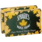Maple Sugar (2) 6.5oz boxes