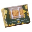 Window Box of Maple Sugar 6 (1.75oz)